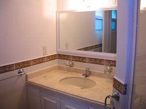 Construcción de baños en Guadalajara