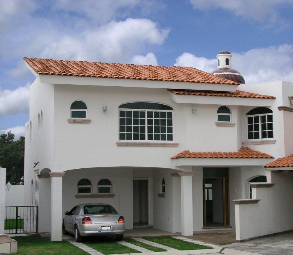 Construcción de casas en Guadalajara