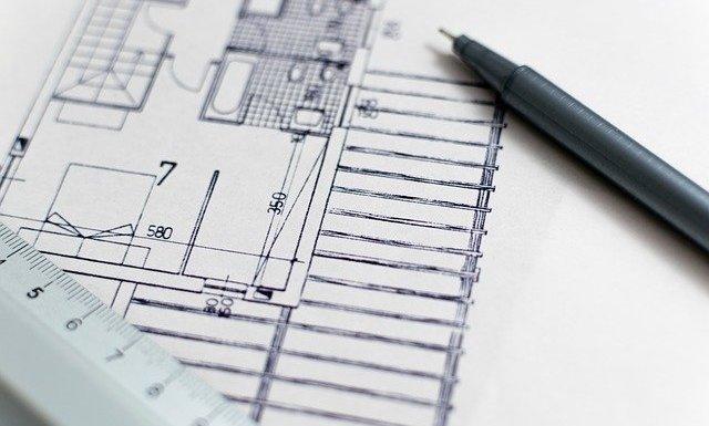 planos de construcción de casas